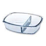 New! Pure Glass Bento Deluxe Meal Container