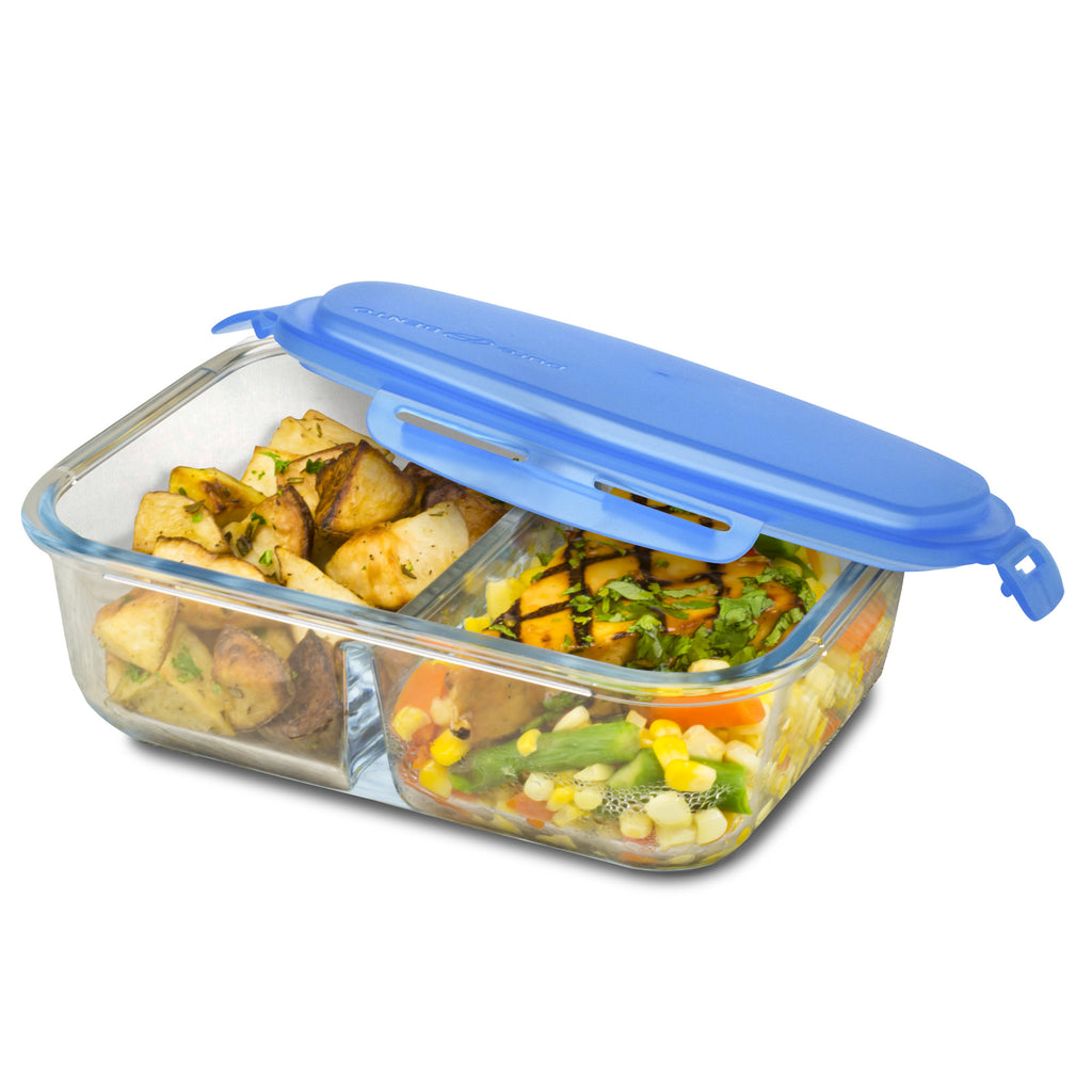 New Pure Glass Bento Meal Container Smartplanet