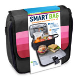 New! Adaptable Smart Bag