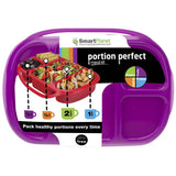 Plastic Portion Perfect Meal Kit