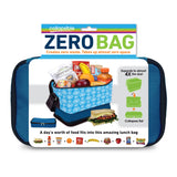 Collapsible Zero Bag