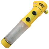 Sharper Image 4 In 1 Emergency Tool