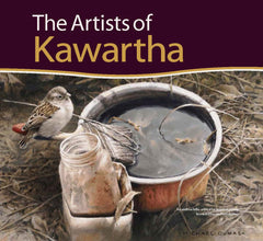 The Artists of Kawartha book (standard edition)