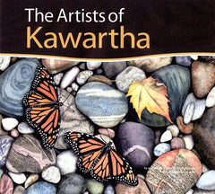 The Artists of Kawartha - Karen Richardson Remarque Special Edition