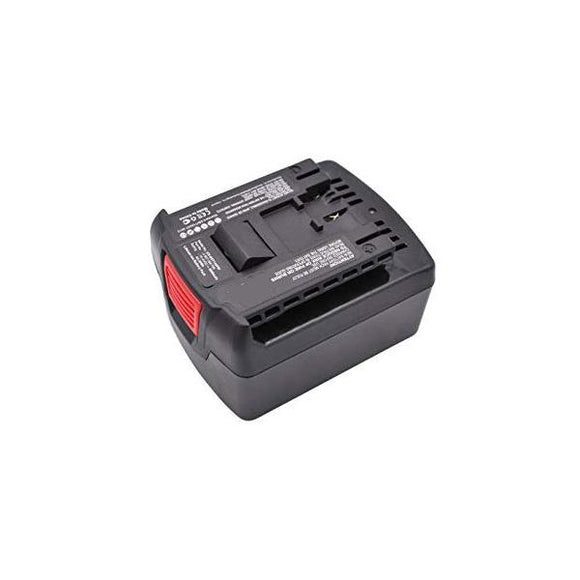 Part Number 2 607 366 799 Battery Compatible Replacement