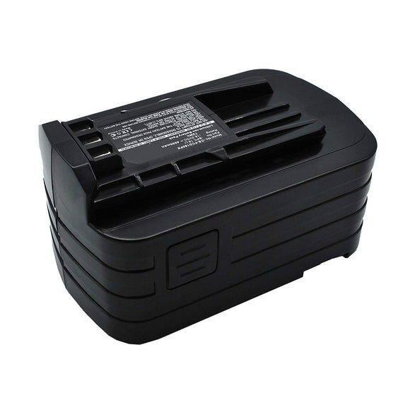 Part Number 498343 Battery Compatible Replacement