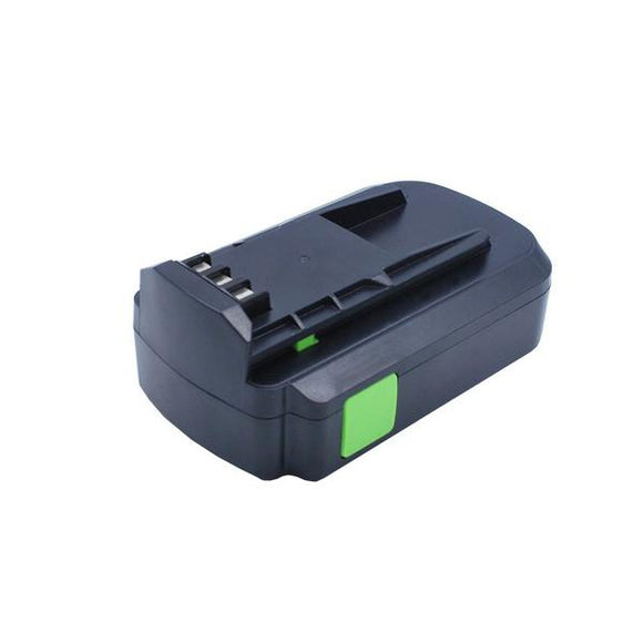 Part Number 498642 Battery Compatible Replacement