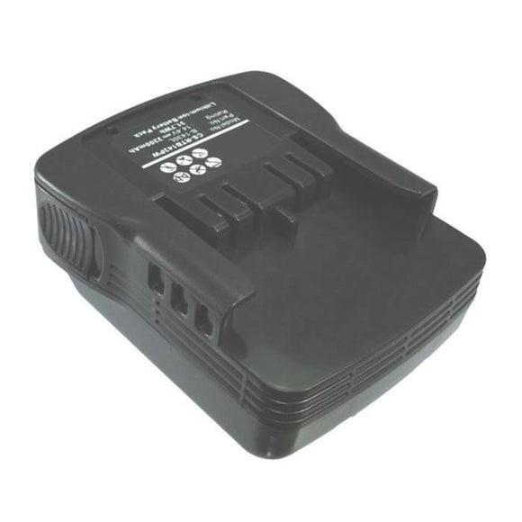 Part Number B-1430L Battery Compatible Replacement