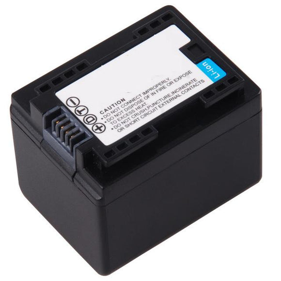 Canon LEGRIA HF M56 Replacement Battery Compatible Replacement