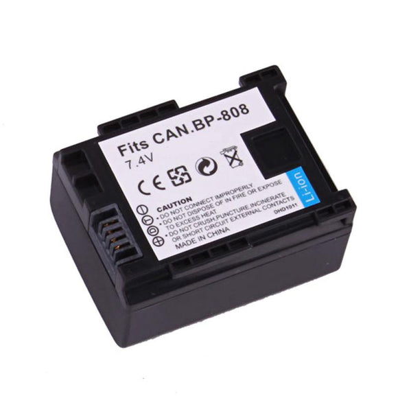 Canon FS20 Replacement Battery Compatible Replacement