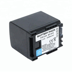Part Number  BP-819 Replacement Battery Compatible Replacement