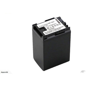 Canon iVIS HF10 Replacement Battery Compatible Replacement