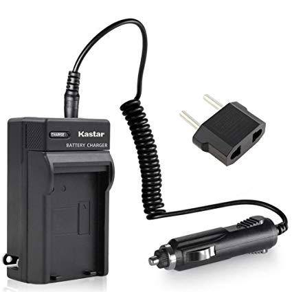 Canon ES-8600 Replacement Charger Compatible Replacement