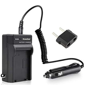 Canon Vistura Replacement Charger Compatible Replacement