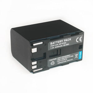 Part Number  BP-970G Replacement Battery Compatible Replacement