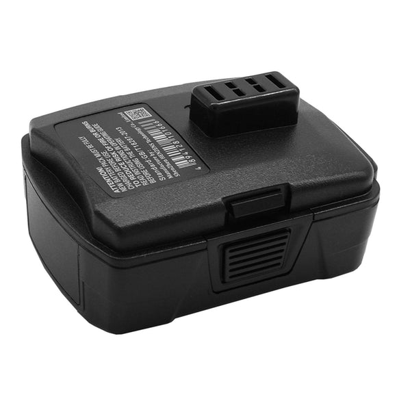 Part Number BS12CA Battery Compatible Replacement