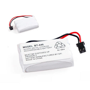 GP 80AAALH3BMX Replacement Battery Compatible Replacement