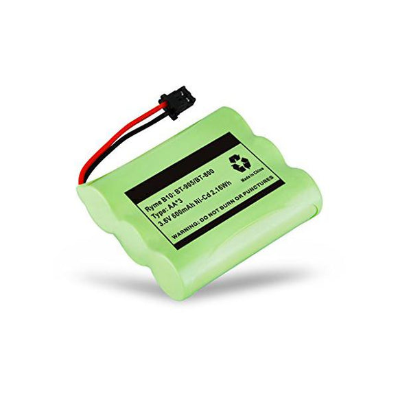 Panasonic KC-TC917HSB Replacement Battery Compatible Replacement