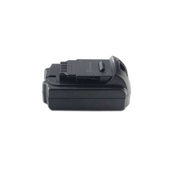 Part Number DCB140-XJ Battery Compatible Replacement