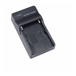 Panasonic  Lumix DMC-LX7GK Replacement Charger Compatible Replacement