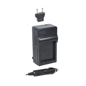 Panasonic Lumix DMC-TZ40R Replacement Charger Compatible Replacement