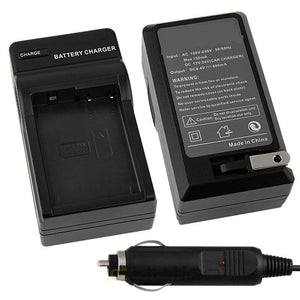 Panasonic DMC-GH2KGK Replacement Charger Compatible Replacement