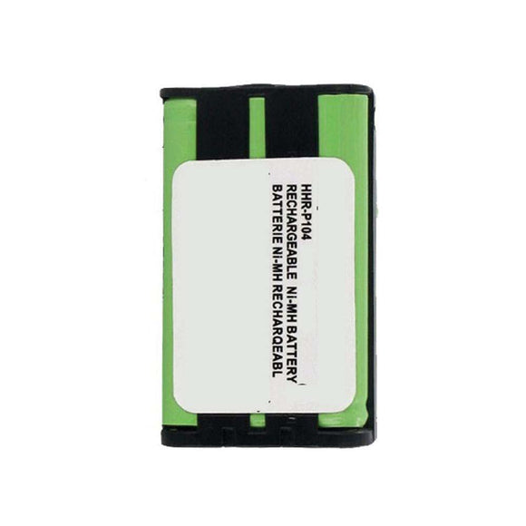 Panasonic KX-TG2302B Replacement Battery Compatible Replacement