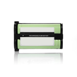 Panasonic  KX-TG2224W Replacement Battery Compatible Replacement