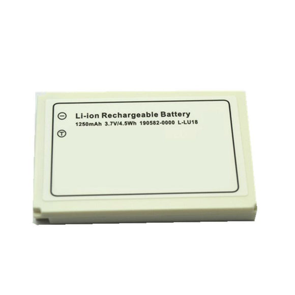 Part Number L-LU18 Replacement Battery Compatible Replacement
