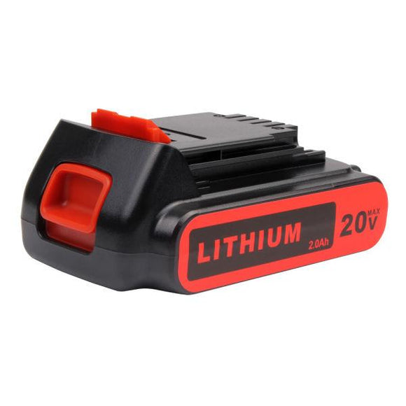 Part Number LBX20 Battery Compatible Replacement