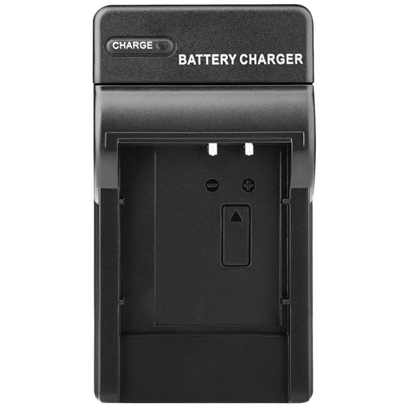 Pentax Optio RZ10 BLACK Replacement Charger Compatible Replacement