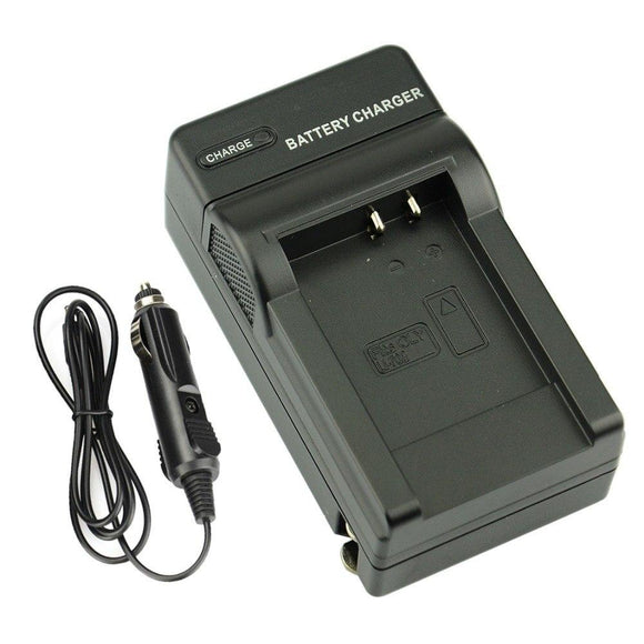 Olympus VG-130 Replacement Charger Compatible Replacement