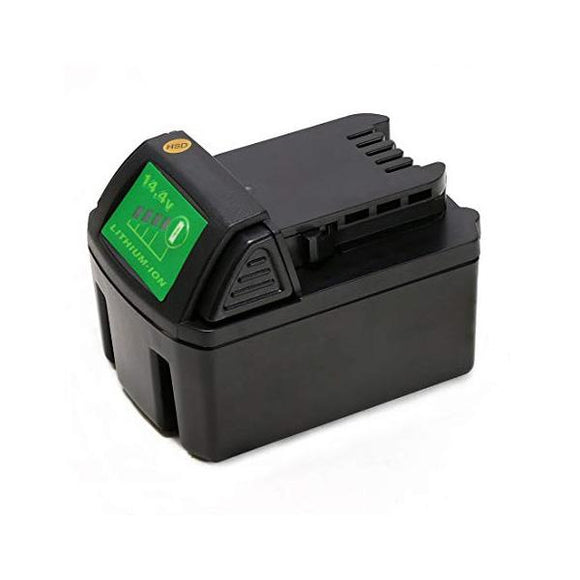 Part Number M14 BX Battery Compatible Replacement