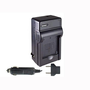 Canon ZR400 Replacement Charger Compatible Replacement