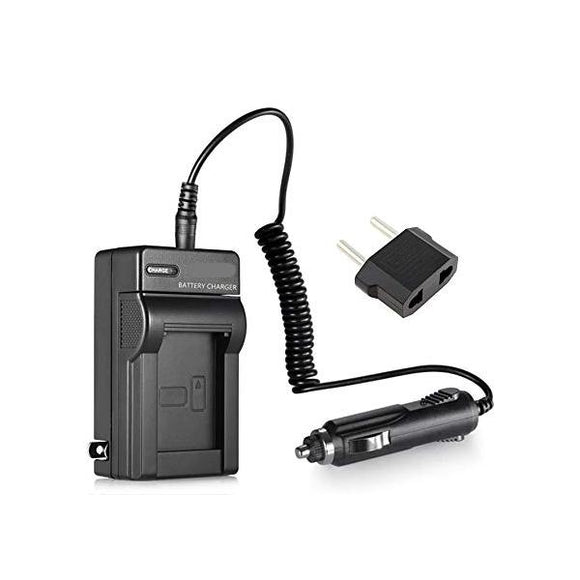 Sony MVC-FDR3 Replacement Charger Compatible Replacement