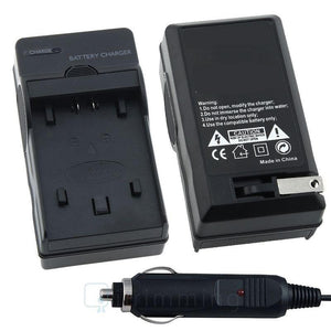 Sony DCR-SX45 Replacement Charger Compatible Replacement