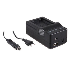 Sony  SLT-A37Y Replacement Charger Compatible Replacement