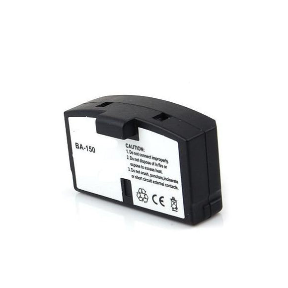 Sennheiser IS150 Replacement Battery Compatible Replacement