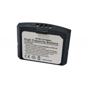 Part Number BA300 Replacement Battery Compatible Replacement