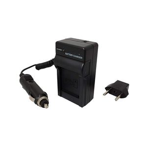 Panasonic HDC-SD90GK-3D Replacement Charger Compatible Replacement