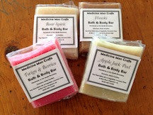 Bath & Body Bar Soap