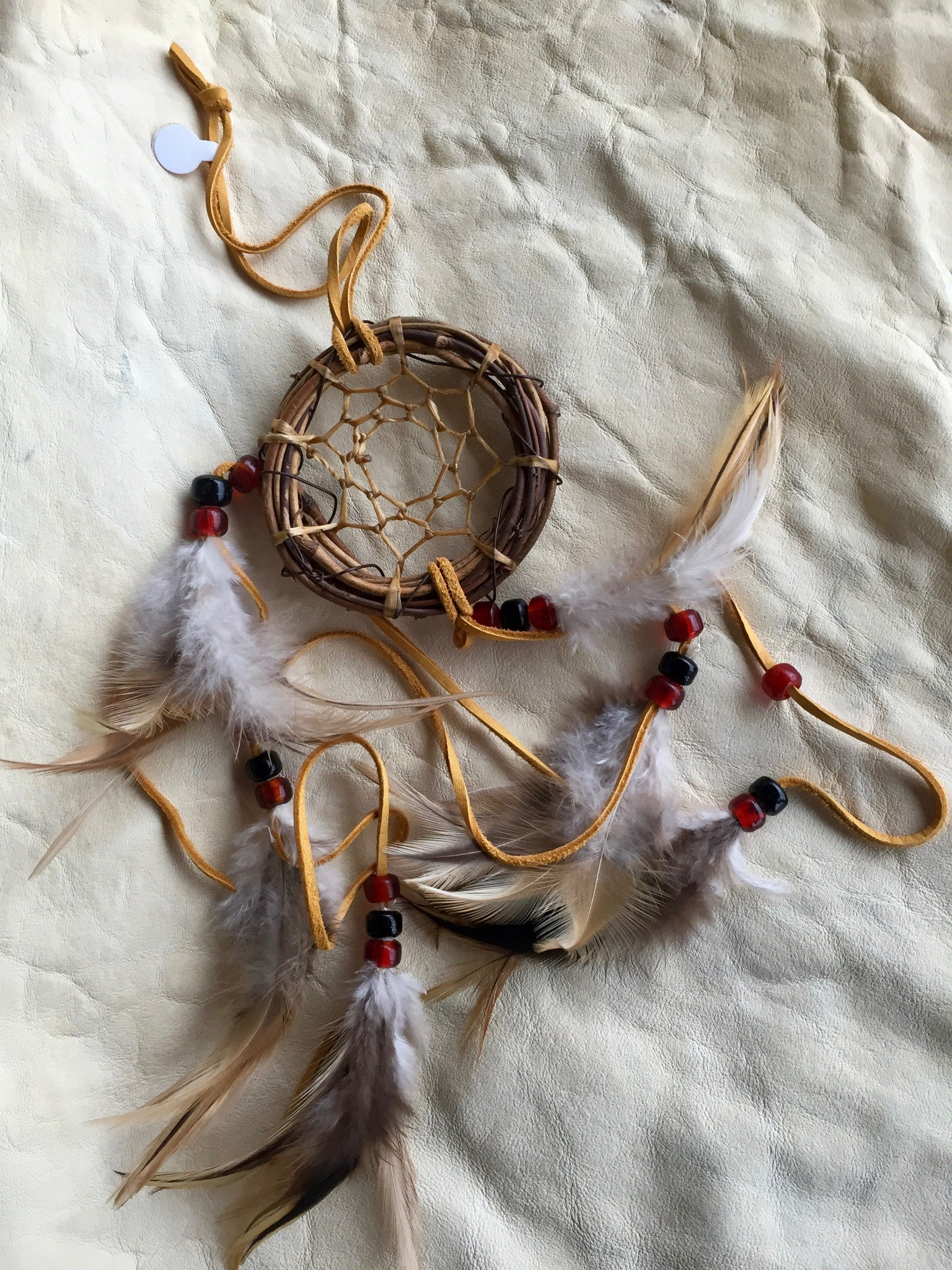 Dreamcatchers by Jennifer Rapaich