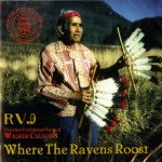 Walker Calhoun - Where the Ravens Roost CD