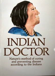 Indian Doctor book