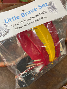 Little Brave Set