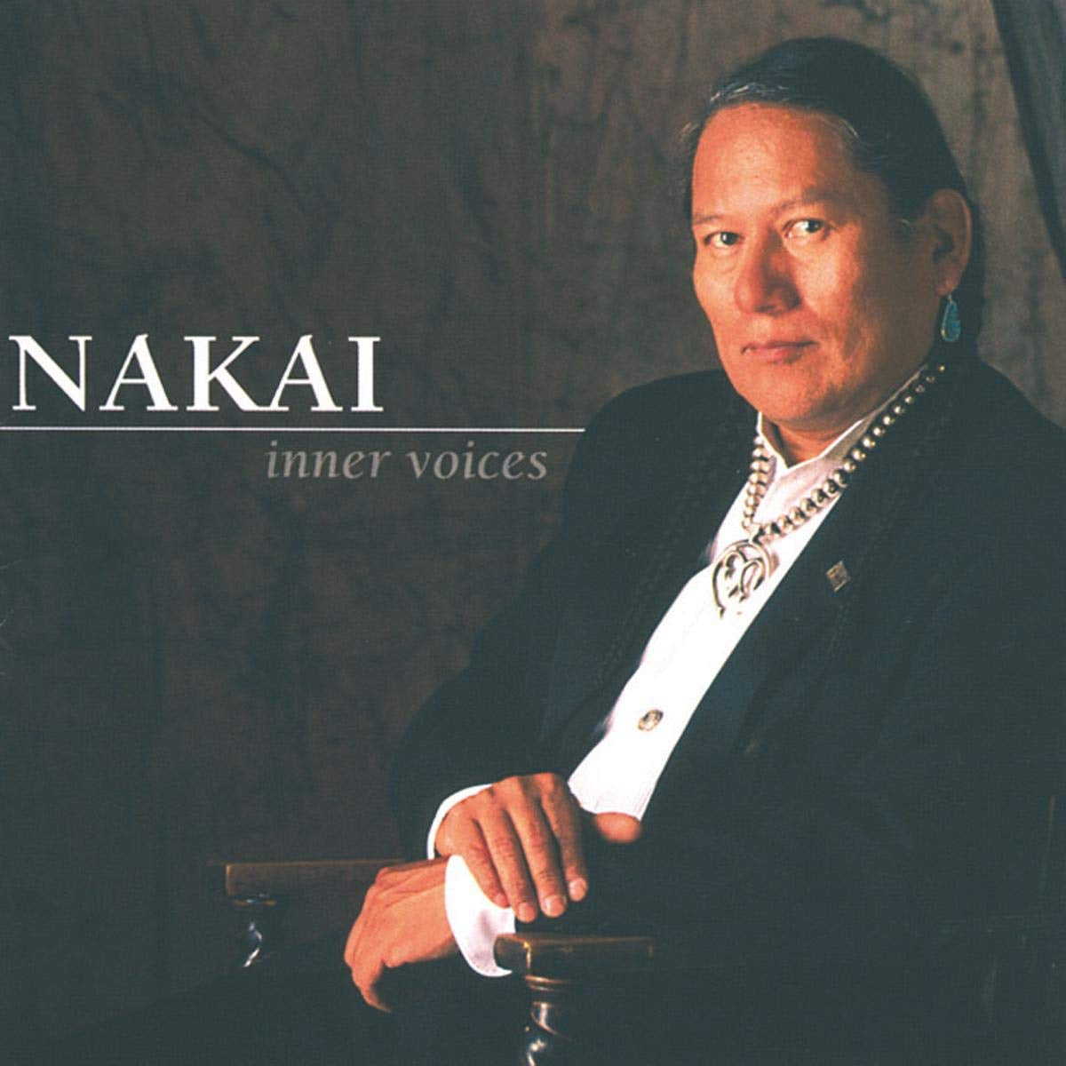 R. Carlos Nakai: Inner Voices CD