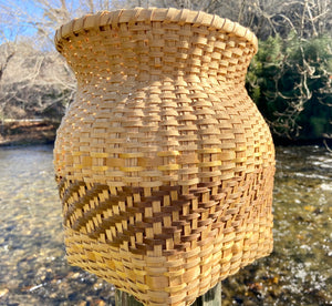 Basket , Eva Reed
