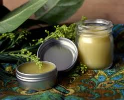 Peppermint Salve