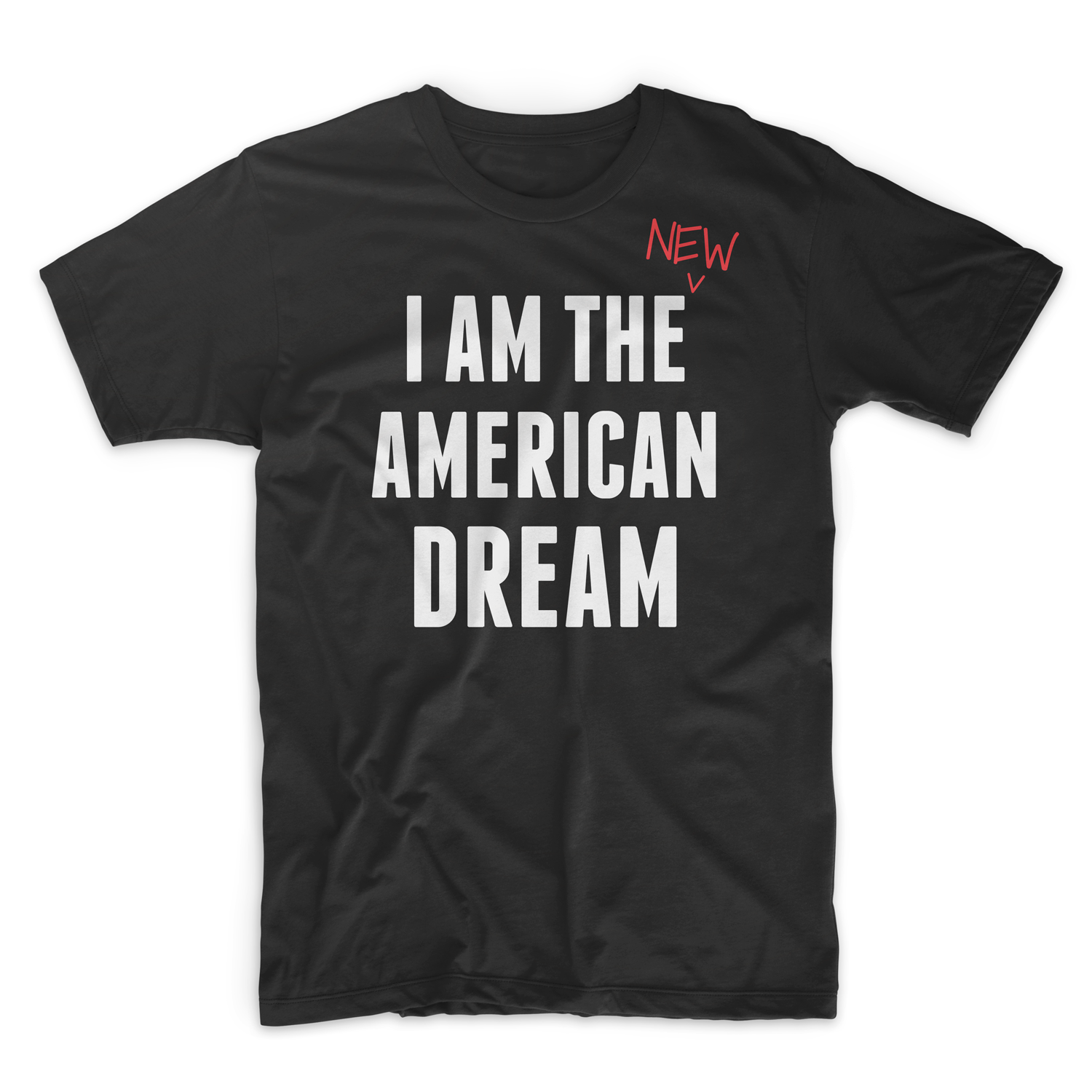 New American Dream T-shirt