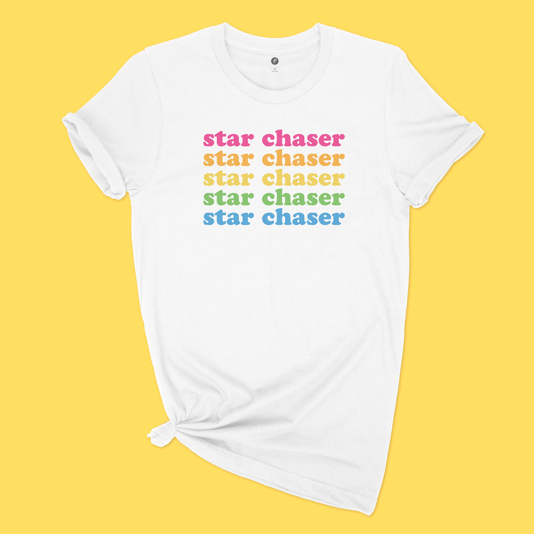 Star Chaser T-shirt